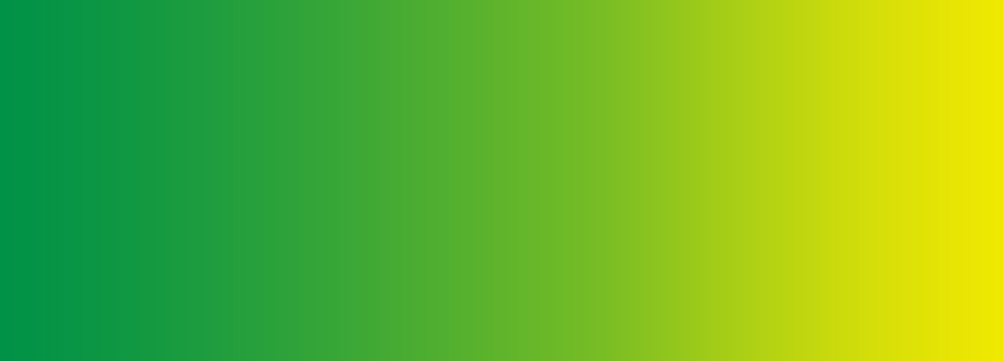 green to yellow gradient