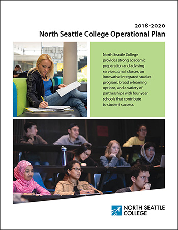 North Seattle College Operational Plan