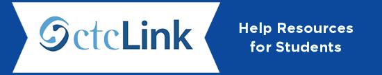 ctcLink帮助学生